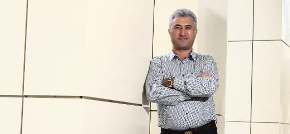 Абрам Овеян